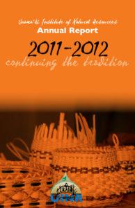 UINR Annual Report 2011/2012
