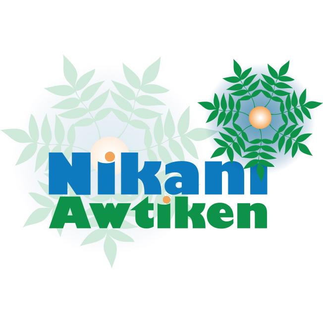 Nikani Awtiken–2015 Edition!